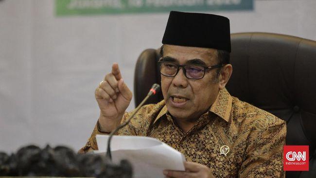 Cegah Korupsi, Fachrul Razi Pantau Ketat Kans Anggaran Bocor