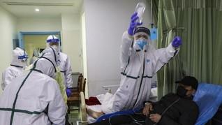 Korea Selatan Catat Kematian Kedua karena Virus Corona