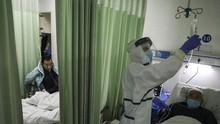 Korsel Pindahkan Pasien Virus Corona dari Daegu ke Seoul