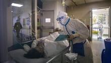 Seluruh Pasien Virus Corona di Vietnam Dinyatakan Sembuh