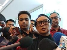 Menlu Sebut ASEAN & China Bakal 'Keroyokan' Tangani Corona