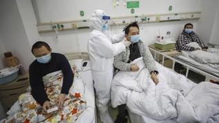 China Bantah Tuduhan AS soal Tutupi Data Korban Virus Corona