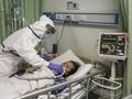 Wanita Jepang Kembali Positif Corona Usai Dinyatakan Sembuh