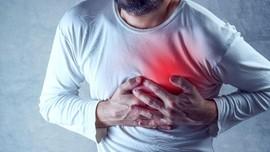 7 Gejala Serangan Jantung Pada Pria