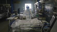 Iran Ungkap Kasus Infeksi Virus Corona Pertama