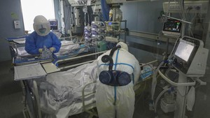 Corona, Badan Tanggap Bencana AS Minta 100 Ribu Kantong Mayat