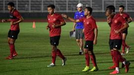 Biang Kerok Stamina 20 Menit Pemain Timnas Indonesia