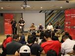 Akselerasi Ekosistem Digital, Telkom Ajak Startup Kolaborasi