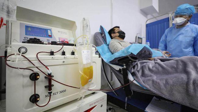Cerita Pasien Corona Singapura, 5 Hari Menakutkan di ICU