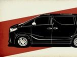Lemah Letih Lesu Penjualan Mobil Tergelincir di Awal Tahun