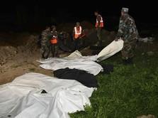 Lagi! Militer Turki Diserang Tentara Assad, 2 Tewas