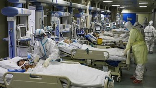 Capai 700 Kasus, Jepang Terbanyak Kedua Positif Virus Corona
