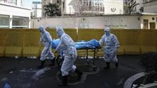 Italia Konfirmasi Kematian Pertama akibat Virus Corona