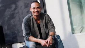 Kiprah Ashraf Sinclair jadi Investor Startup di Indonesia