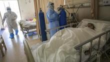 Korban Meninggal akibat Virus Corona Naik Jadi 2.005 Orang