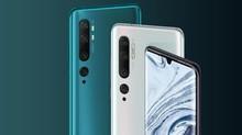 Harga-Spesifikasi Xiaomi Mi Note 10 Dibanding Mi Note 10 Pro
