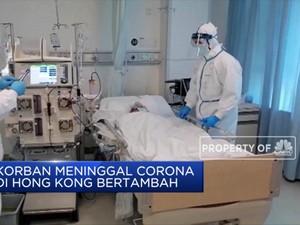 Sedih, Hong Hong Laporkan Korban Meninggal ke-2 Akibat Corona