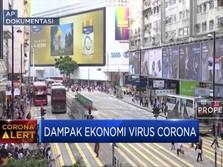 Ini Dampak Ekonomi yang Dialami China karena Corona