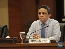 Ini Strategi Luky Alfirman Hadapi Ketidakpastian 2021