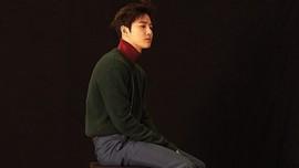 Suho EXO Tampilkan Gaya Musik Baru Lewat Self-Portrait