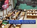 DPR Panggil Bos Jiwasraya hingga Asabri, Bahas Apa?