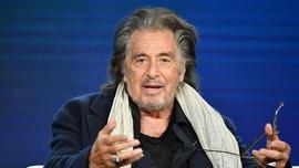 Al Pacino Ditinggal Pacar karena Tua dan Pelit