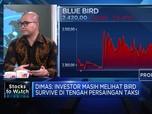 Jika Gojek Beli Saham Blue Bird, Ini Dampaknya Bagi BIRD
