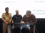 Tingkatkan Kualitas ASN, bank bjb & Pemkot Bandung Kolaborasi