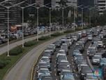 Mobil Terjual Tak Sampai 8.000 Unit, Terburuk dalam 15 Tahun