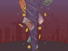 Giliran Dolar Singapura Melempem, Ini 5 Faktanya