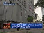 Hore!! WNI di Singapura Sembuh dari Corona