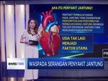 Waspada Serangan Penyakit Jantung