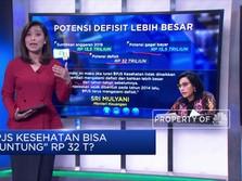 Kok Bisa BPJS Kesehatan Buntung Rp 32 T?