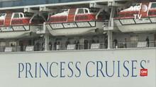 VIDEO: Penumpang Ungkap Kondisi Kapal Pesiar Sumber Corona