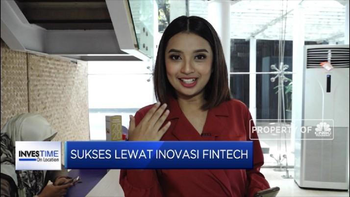 Jalan Sukses Stafsus Presiden di Industri Fintech