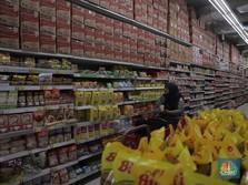 Sri Mulyani Sebut Uang Triliunan dari Ekspor Makanan Halal RI