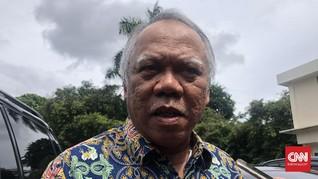 Menteri PUPR Tunda Kenaikan Tarif Tol