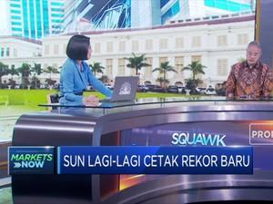 SUN Cetak Rekor, Pengamat: SUN RI Masih Menarik Bagi Investor