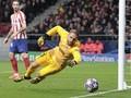 Liverpool Tak Buat Tembakan Tepat Sasaran Lawan Atletico