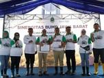Sinergi BUMD, Bank bjb Salurkan Kredit ke Agro Jabar