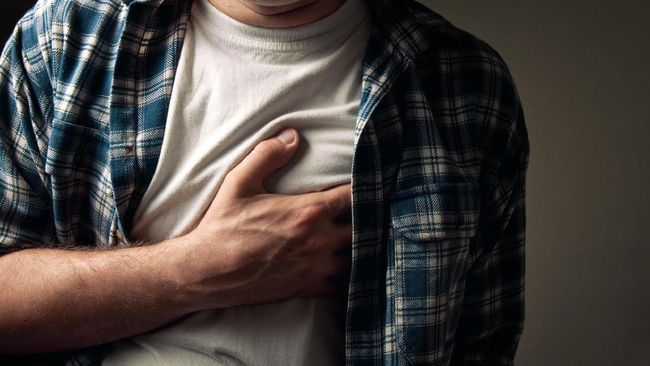 5 Mitos Penyakit Jantung dan Kesalahannya