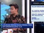 Redam Gejolak Pasar, OJK Perpanjang Masa Likuidasi Aset MPAM