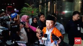 Saiful Ilah Luruskan Kabar soal Uang ke Deltras Sidoarjo