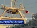 Corona Makin Ganas, Perayaan Ulang Tahun Kaisar Jepang Batal