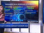 Hati-hati! Corona Gerogoti Ekonomi Asia
