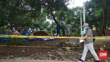 Geledah Rumah, Polisi Selidik Dugaan Sumber Radioaktif Ilegal