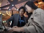 Sinergi Bersama Telkom Group, Telkomsel Dukung Gerakan IBAM
