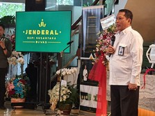 Angkat Derajat Kopi Indonesia, Buwas Luncurkan Kopi Jenderal
