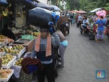 Wahai Pedagang Pasar, Ini Cara Mudah & Aman Jualan Online