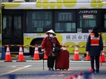 Waduh, Jepang Pertimbangkan Status Darurat Covid-19 Lagi!
